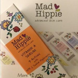 Mad Hippie Vitamin A serum.